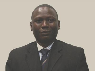 Dr. Bolaji Mofikoya.