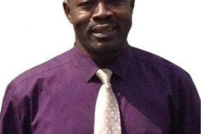 Dr. Innocent Okoawo